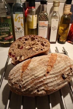 Ett riktigt bra bröd!